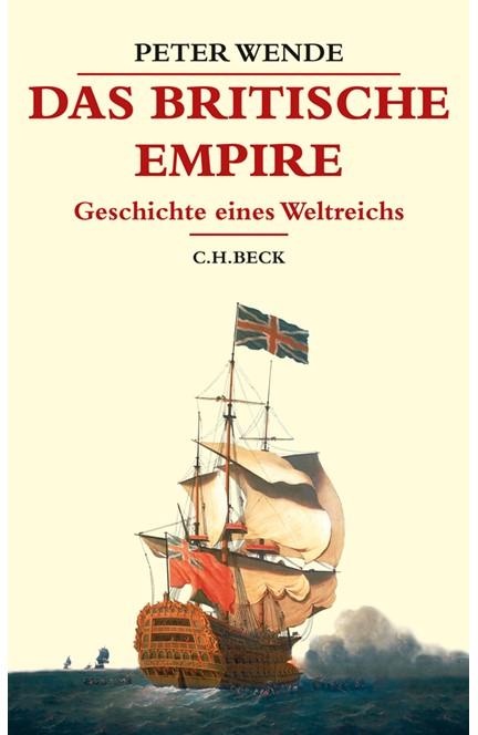 Cover: Peter Wende, Das Britische Empire