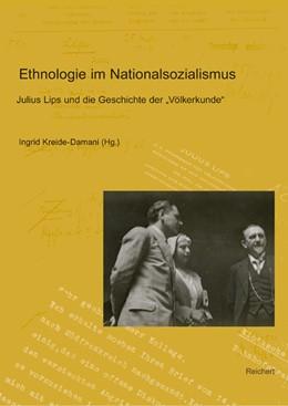 Abbildung von Kreide-Damani   Ethnologie im Nationalsozialismus   2010   Julius Lips und die Geschichte...