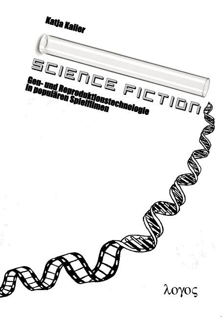 Science Fiction | Kailer, 2011 | Buch (Cover)