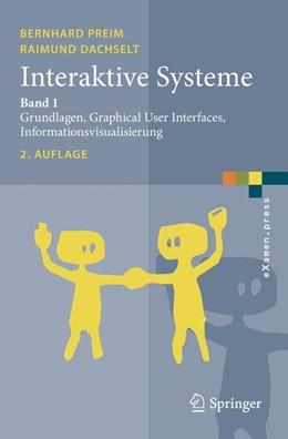 Abbildung von Preim / Dachselt | Interaktive Systeme | 2. Aufl. | 2010 | Band 1: Grundlagen, Graphical ...