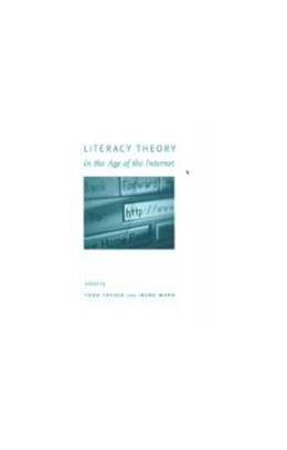Abbildung von Taylor / Ward | Literacy Theory in the Age of the Internet | 1998