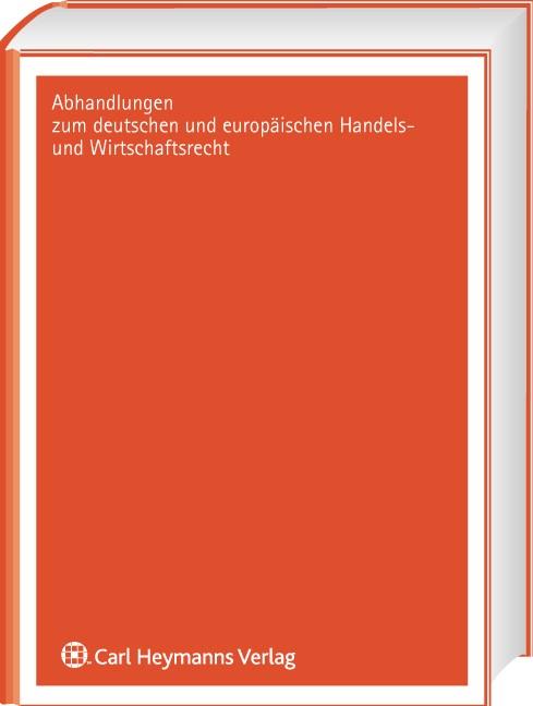 Kontinuität beim Formwechsel | Hoger, 2008 | Buch (Cover)