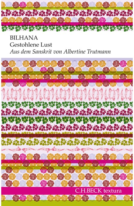 Cover: , Gestohlene Lust