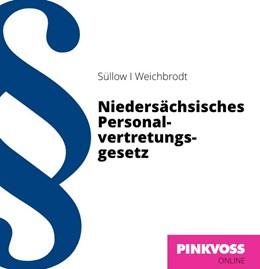 Abbildung von Kümmel / Palm | Personalvertretungs- und Gleichstellungsrecht in Niedersachsen | 1. Auflage | 2019 | beck-shop.de