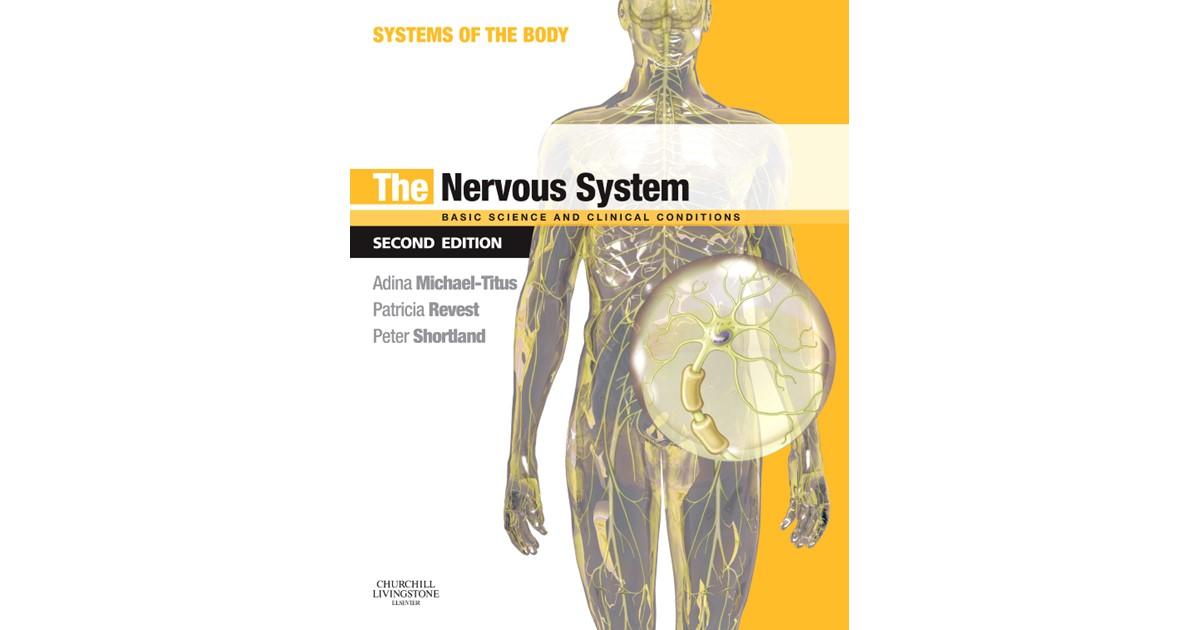 The Nervous System Michael Titus Revest Shortland 2010 Buch