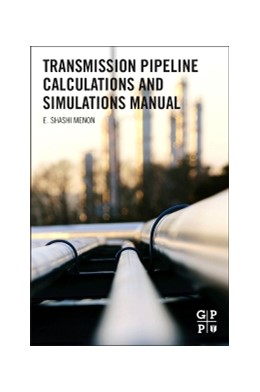 Abbildung von Menon | Transmission Pipeline Calculations and Simulations Manual | 2015