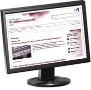 Kreditwesengesetz (KWG) Datenbank • Jahresabonnement | Reischauer / Kleinhans (Cover)