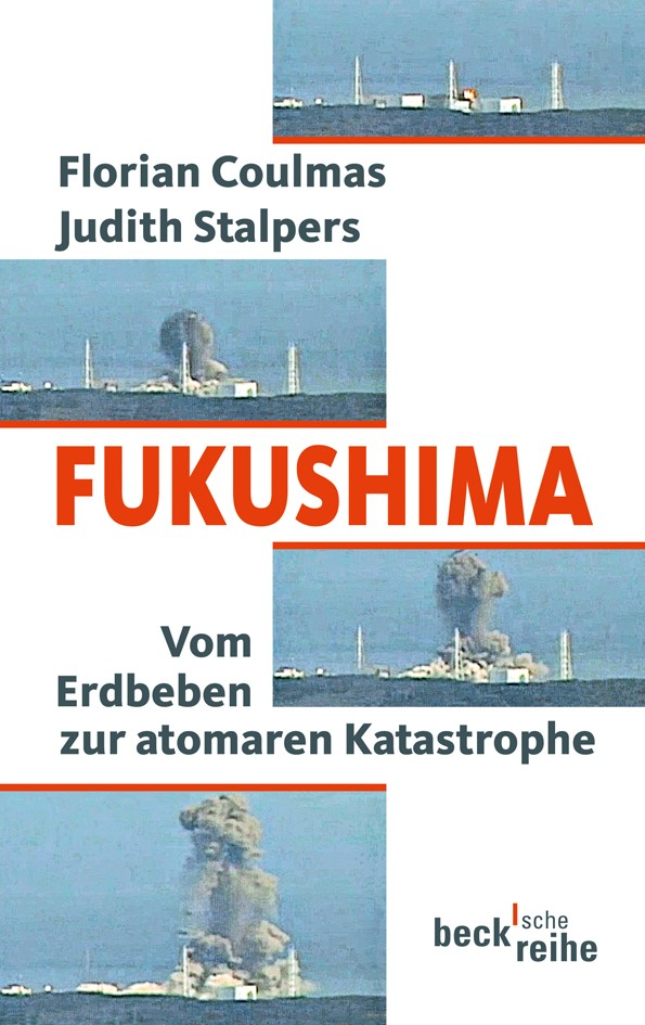 Fukushima | Coulmas, Florian / Stalpers, Judith | Buch (Cover)
