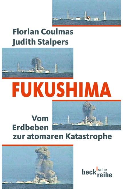 Cover: Florian Coulmas|Judith Stalpers, Fukushima