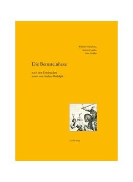 Abbildung von Meinhold / Rudolph / Geißler | Bernsteinhexe | 2014 | Band 8