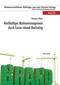 Abbildung von Oloko | Nachhaltiges Markenmanagement durch Cause related Marketing | 2010