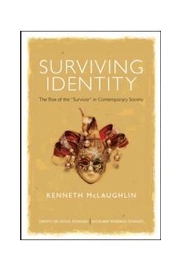 Abbildung von McLaughlin | Surviving Identity | 2011 | Vulnerability and the Psycholo...
