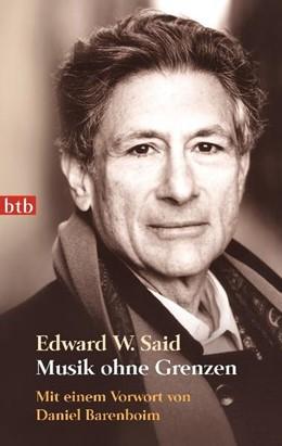 Abbildung von Said | Musik ohne Grenzen | 2012 | Mit einem Vorwort von Daniel B...