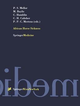 Abbildung von Mellor / Baylis | African Horse Sickness | 1. Auflage | 1998 | 14 | beck-shop.de