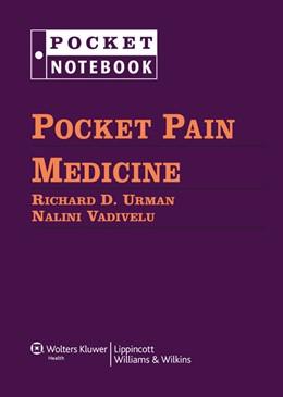 Abbildung von Urman / Vadivelu | Pocket Pain Medicine | 2011