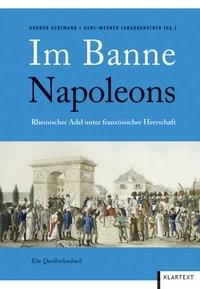 Abbildung von Gersmann / Langbrandtner | Im Banne Napoleons | 2013