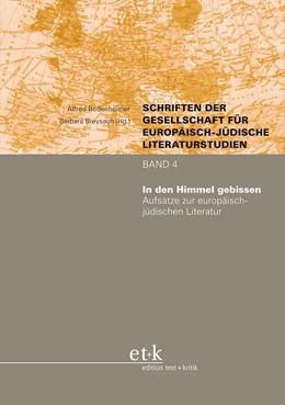 Abbildung von In den Himmel gebissen | 2011 | Aufsätze zur europäisch-jüdisc... | 4