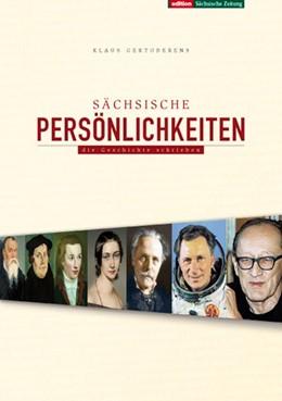 Abbildung von Gertoberens | Sächsische Persönlichkeiten | 2011