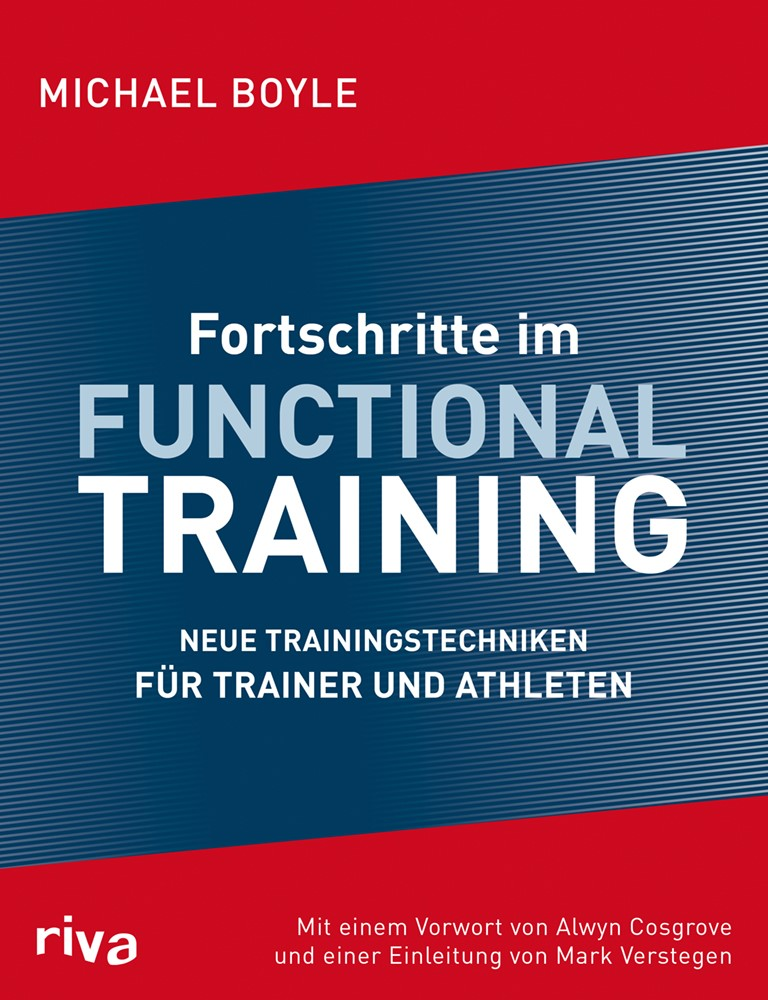 Fortschritte im Functional Training | Boyle, 2011 | Buch (Cover)