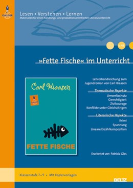 Abbildung von Glas | »Fette Fische« im Unterricht | 2010 | Lehrerhandreichnung zum Jugend...