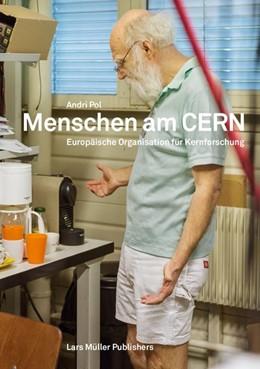 Abbildung von Pol | Menschen am CERN | 2013 | Conseil Européen pour la Reche...