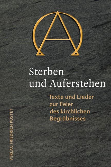 Sterben und Auferstehen   / Benini, 2011   Buch (Cover)
