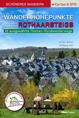 Abbildung von Poller / Schöllkopf / Todt | Wanderhöhepunkte rechts und links des Rothaarsteigs - Schönes Wandern Pocket mit Detail-Karten, Profilen und GPS-Daten | Neuerscheinung | 2013 | 12 traumhafte neue Rundtouren ...