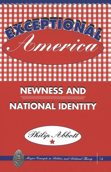 Exceptional America | Abbott, 1999 | Buch (Cover)