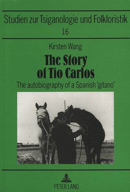 Abbildung von Wang | The Story of Tio Carlos | 1996 | The autobiography of a Spanish...