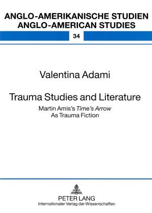 Trauma Studies and Literature | Adami, 2008 | Buch (Cover)