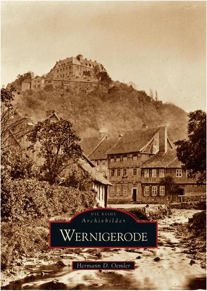 Abbildung von Oemler | Wernigerode | Neuauflage | 2011