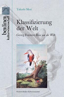 Abbildung von Mori | Klassifizierung der Welt | 2011 | Georg Forsters