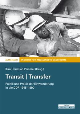Abbildung von Priemel | Transit | Transfer | 1. Auflage | 2011 | beck-shop.de
