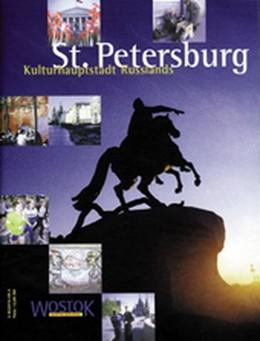 Abbildung von Wollenweber / Franke | St. Petersburg - Kulturhauptstadt Russlands