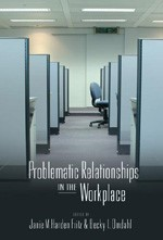 Problematic Relationships in the Workplace | Omdahl / Fritz, 2006 | Buch (Cover)