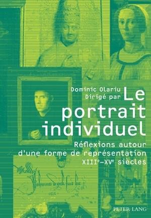 Le portrait individuel   Olariu, 2009   Buch (Cover)