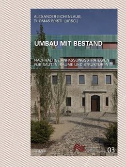 Abbildung von Eichenlaub / Pristl | Umbau mit Bestand | 1. Auflage | 2012 | 3 | beck-shop.de