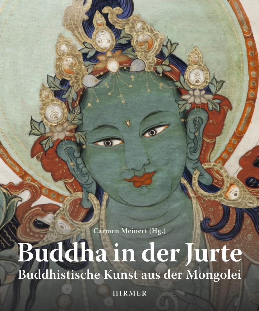 Abbildung von Meinert   Buddha in der Jurte   2011