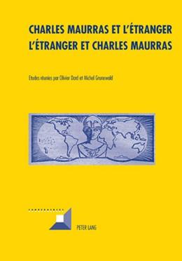 Abbildung von Grunewald / Dard | Charles Maurras et l'étranger – L'étranger et Charles Maurras | 2009 | L'Action française – culture, ... | 50