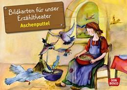 Abbildung von Bildkarten für unser Erzähltheater: Aschenputtel | 1. Auflage | 2011 | beck-shop.de