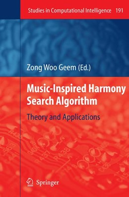 Abbildung von Geem | Music-Inspired Harmony Search Algorithm | 2010 | Theory and Applications | 191