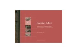 Abbildung von Winkler | Bauhaus-Alben 1 | 2010 | Vorkurs, Tischlerei, Drechsler...