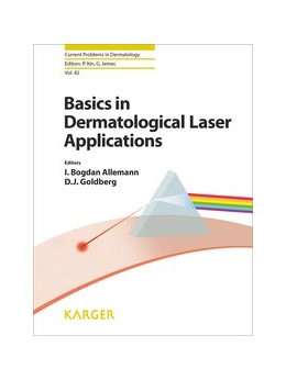 Abbildung von Bogdan Allemann / Goldberg | Basics in Dermatological Laser Applications | 2011 | 42