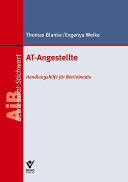 Abbildung von Breisig | AT-Angestellte | 2. Auflage | 2012 | beck-shop.de
