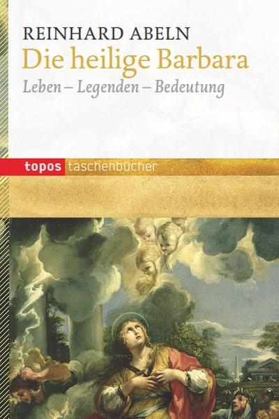 Die heilige Barbara | Abeln, 2011 | Buch (Cover)