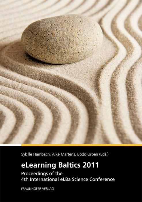 eLearning Baltics 2011 | / Hambach / Martens / Urban, 2011 | Buch (Cover)