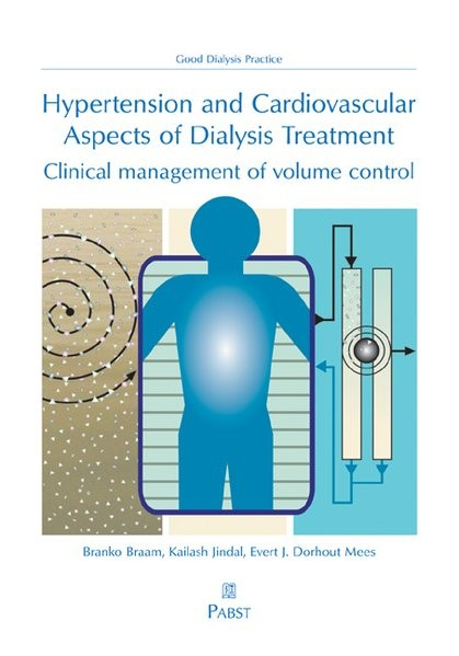 Hypertension and Cardiovascular Aspects of Dialysis Treatment | Braam / Jindal / Dorhout Mees, 2011 (Cover)