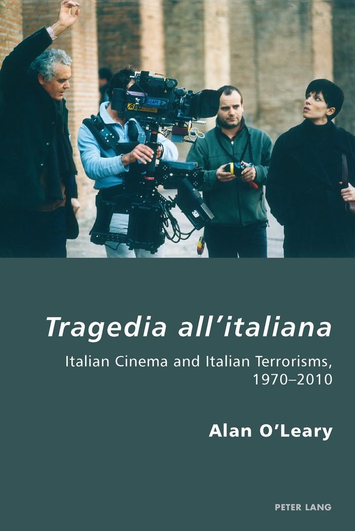 Tragedia all'italiana | O'Leary, 2011 | Buch (Cover)