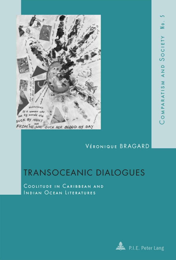 Transoceanic Dialogues | Bragard, 2008 | Buch (Cover)