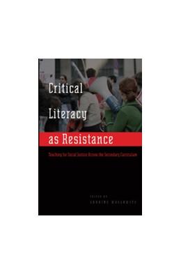 Abbildung von Wallowitz | Critical Literacy as Resistance | 2008 | Teaching for Social Justice Ac... | 326